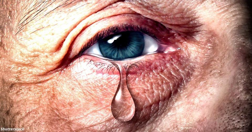 Когда ты теряешь маму, ты теряешь частичку своей души