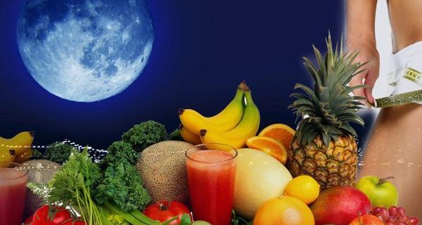 Лунная диета, или пост 1 2 раза в месяц: какие дни в 2020 будут благоприятными для похудения