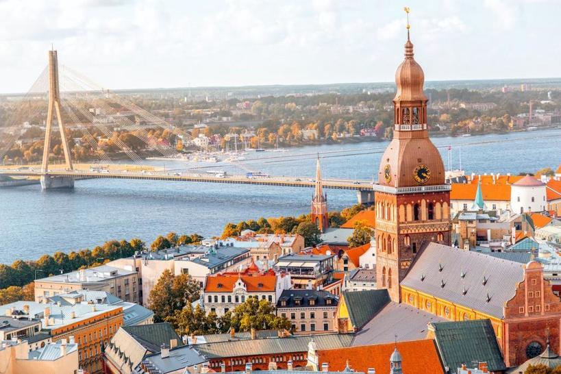 Великолепная Кулдига, исторический Цесис и курортный рай Юрмалы: чтобы увидеть настоящую Латвию, стоит отправиться не в Ригу, а в глубинку