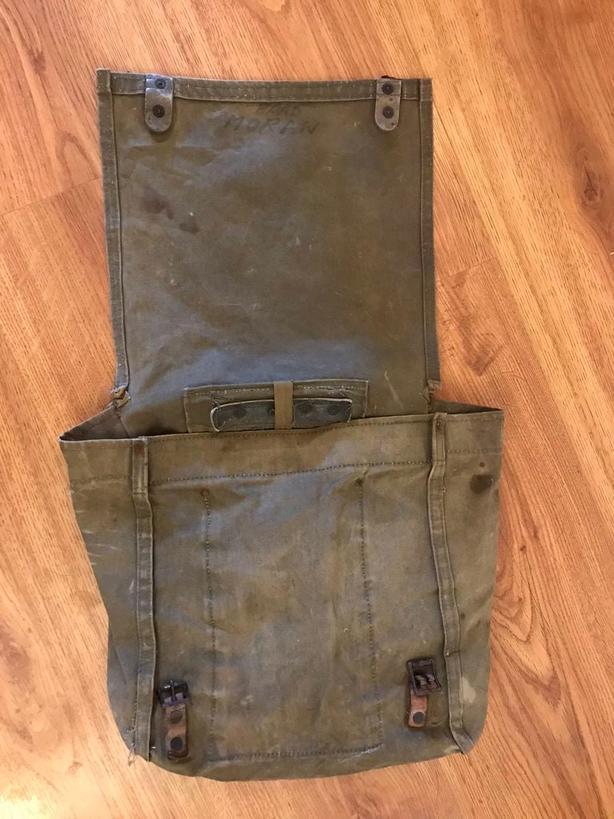 Стильный кожаный рюкзак, который можно сделать своими руками. Модный атрибут на каждый день