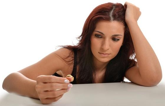 Виктория не могла найти пару после развода. Психолог дала ей отличный совет, как правильно быть одинокой