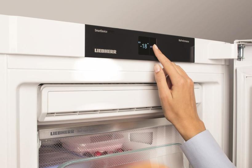 Чтобы сэкономить на электроэнергии, я изменила температуру холодильника