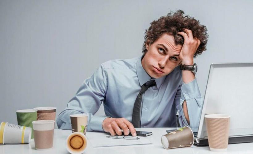 Стресс делает нас сильнее. Психологи рассказали, как превратить депрессию в силу и извлечь пользу от стресса