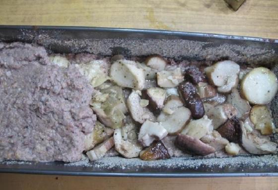Свекровь показала, как легко превратить утку в паштет с грибами. Жаль, что раньше не умела