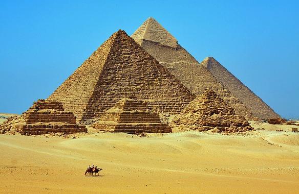 Отправляетесь отдыхать в Каир? Список лучших развлечений в городе и экскурсии для активных туристов
