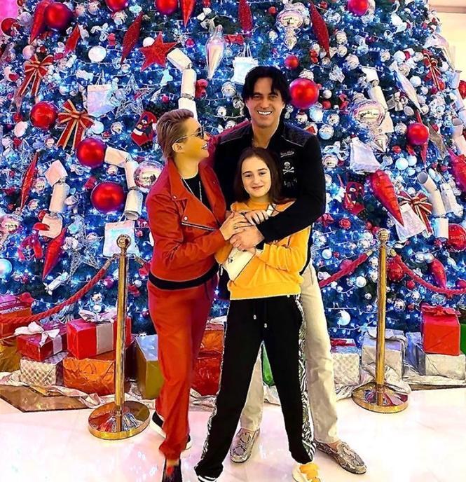 Как выглядит муж Кати Лель, с которым она счастлива 15 лет: новые фото