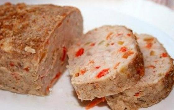 Научилась делать очень вкусное римское жаркое из фарша с красным перцем: простой домашний рецепт