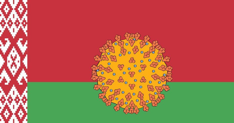 Первый случай коронавируса зафиксирован в Беларуси