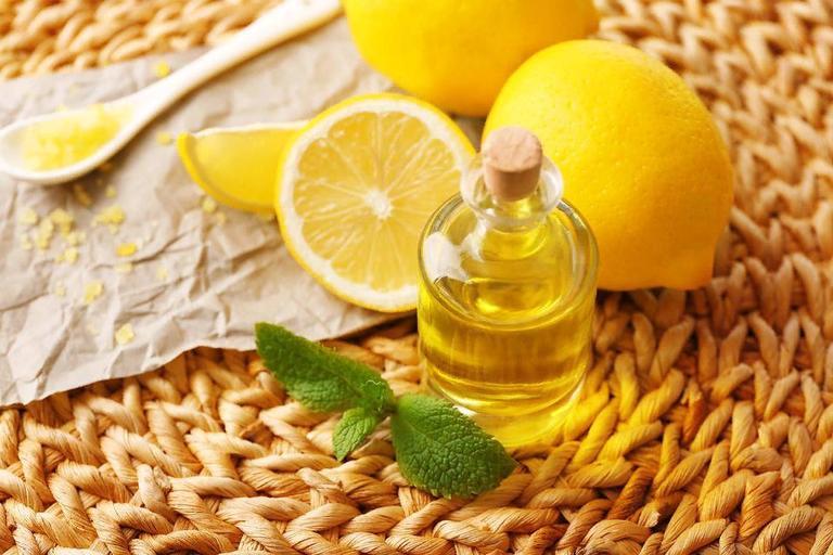 Масло Лимона Похудения. Эфирное масло лимона для похудения