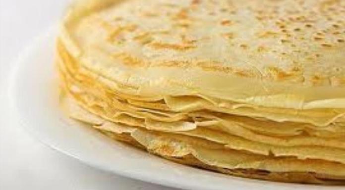 9 секретов, как приготовить идеальные блины: французский шеф-повар рекомендует заменить обычную муку на рисовую и др.