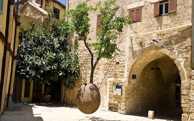 9 обязательных для изучения достопримечательностей города Яффо: почему монастырь Святого Петра стоит осмотреть в первую очередь