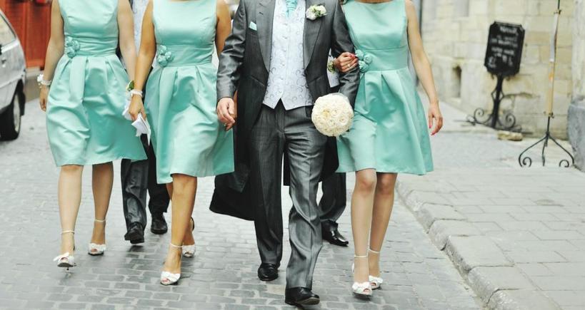 Слияние культур и независимость от родителей: как поколение миллениалов меняет свадьбы к лучшему