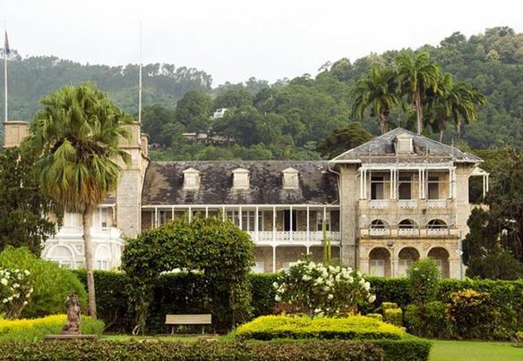 10 популярных достопримечательностей города Тринидада и Тобаго
