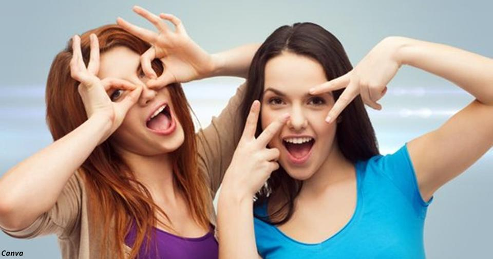 10 причин, почему ваша школьная подруга уникальна и незаменима