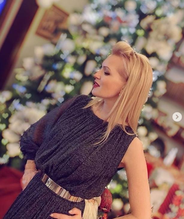 За сутки теряю 2 килограмма : Олеся Судзиловская поделилась своим рецептом похудения