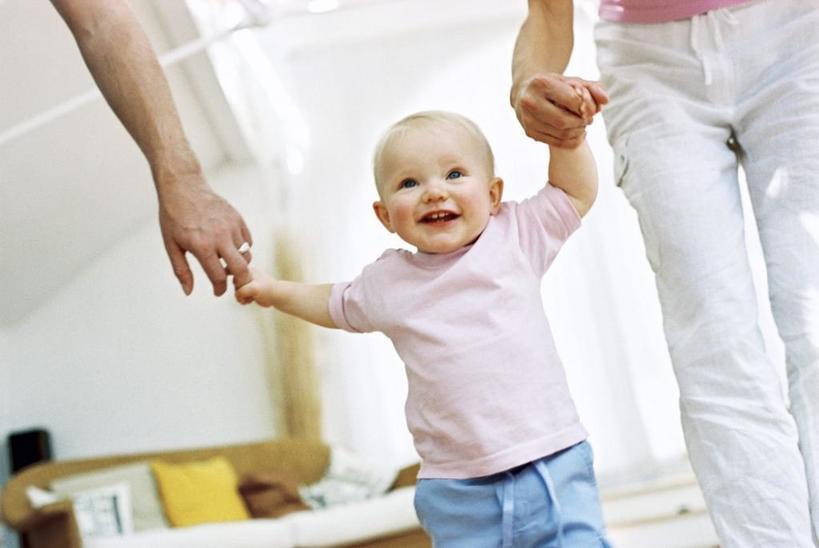 Воспитание ребенка без табу. Прыгать, кричать – особенности поведения, которые нельзя запрещать своему чаду