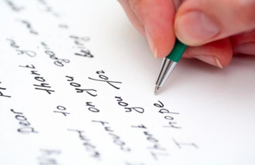 10 лет назад я написала письмо самой себе: оно помогло мне осознать, что действительно важно