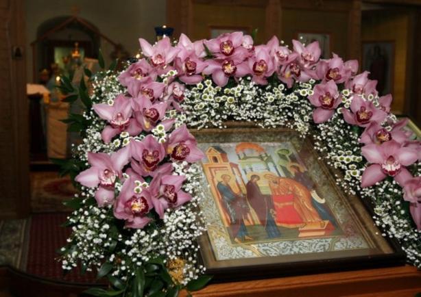 Икона «Сретение Господне»: у вас есть особый шанс попросить об исполнении желаний