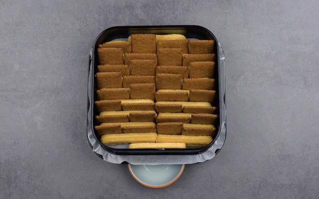 Порадовала домочадцев ванильно-сливочным тортом с