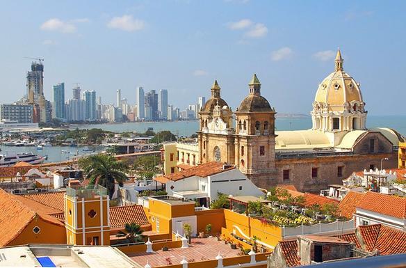 Сказочная Колумбия: лучшие места и объекты, на которые стремятся посмотреть тысячи туристов