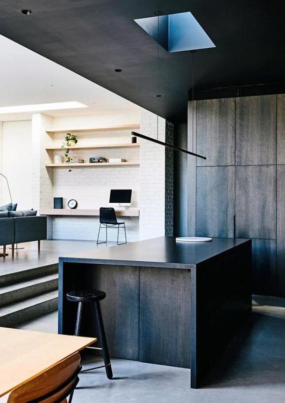 Дом, который поможет жить: сделайте  уголки хранения  и еще 5 необходимых шагов к комфорту в  умном  доме