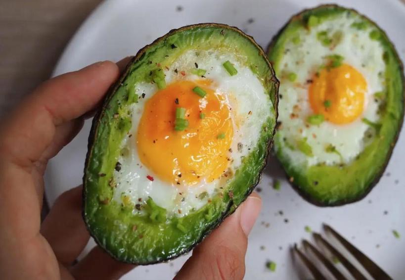 Вегетарианские маффины и другие варианты завтрака, которые полезнее хлопьев