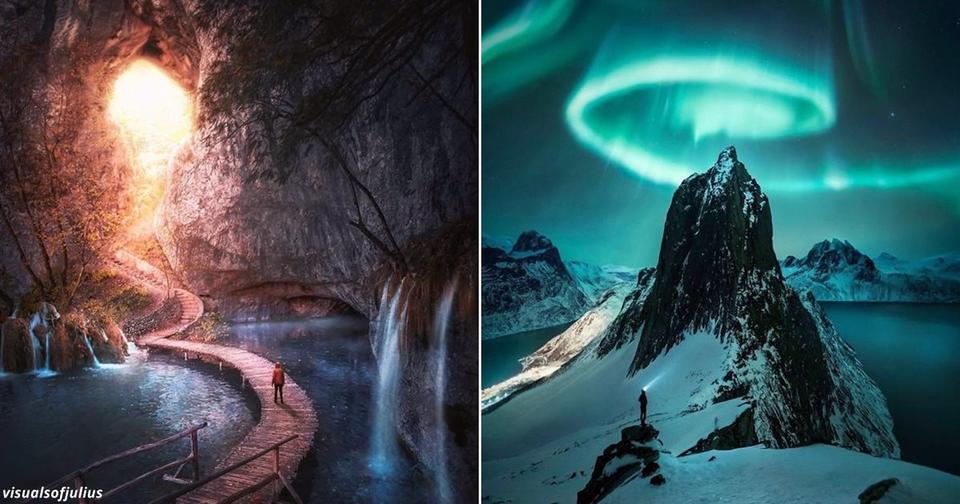 30 захватывающих фотографий из Финляндии, которые разбавят ваши страдания
