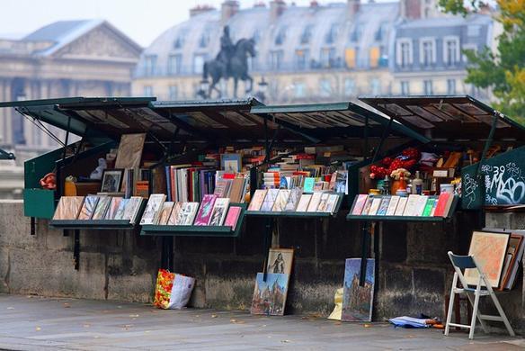 Исследуем Латинский квартал Парижа: лучшие места и достопримечательности