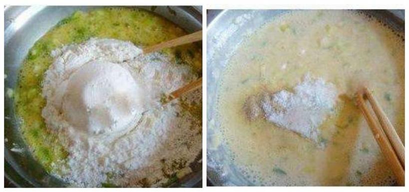 Сытно и полезно. По утрам готовлю мужу и детям особые блинчики — беру яйца, муку и лук-шалот