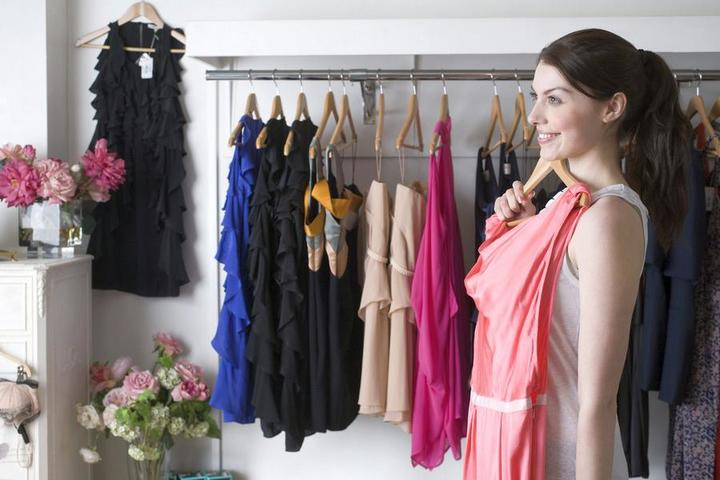 Не только следовать инструкциям на этикетке: мои 7 способов хранить одежду, чтобы она долго выглядела как новенькая
