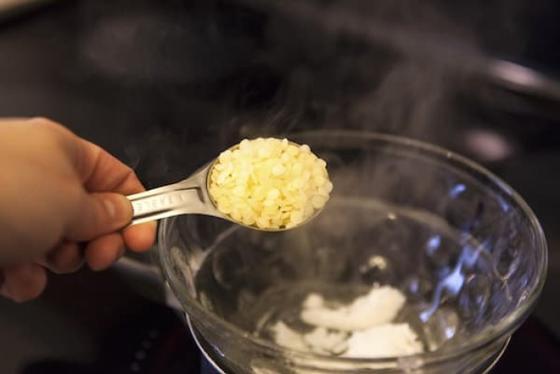 Подруга научила готовить домашний антибактериальный крем