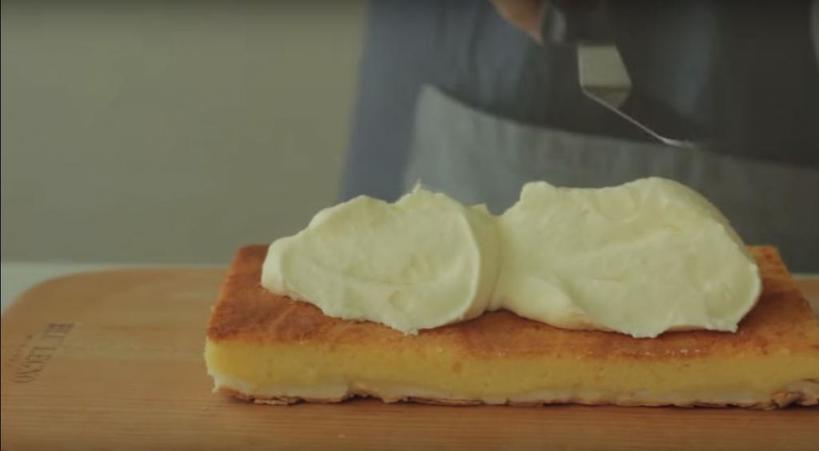 Из отпуска в Норвегии подруга привезла рецепт местного торта Verdens Beste: теперь готовлю его и своей семье