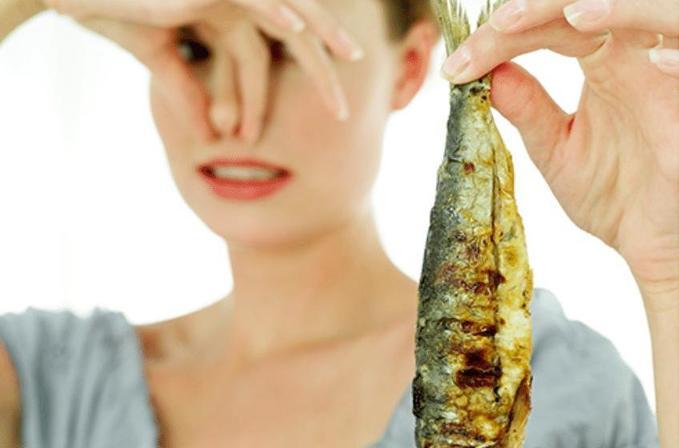 Даже полезный продукт есть нужно правильно. Почему я никогда не ем рыбу на голодный желудок или при простуде