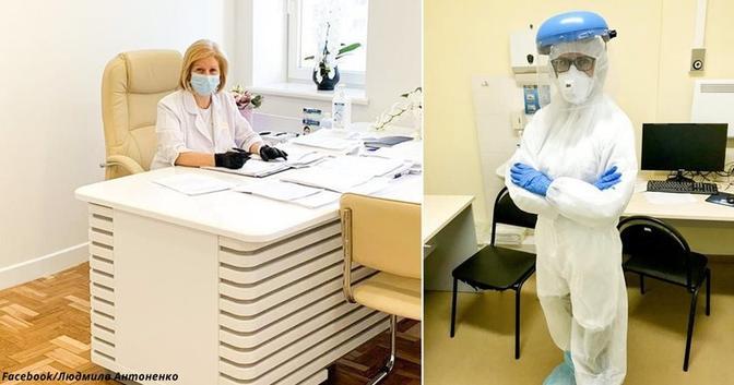 4 стадии коронавируса: рассказывает главврач Александровской больницы