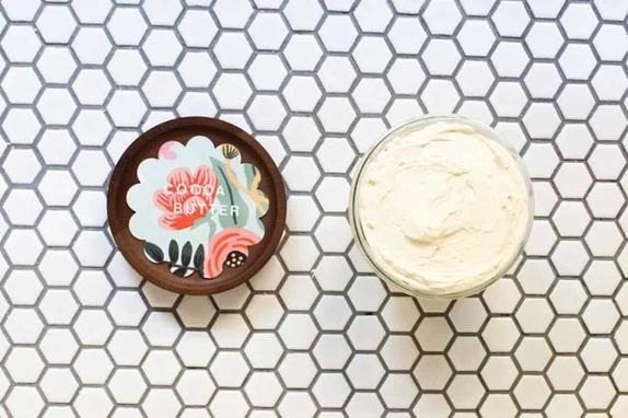 Сделала суфле для тела из масла какао: аромат потрясающий