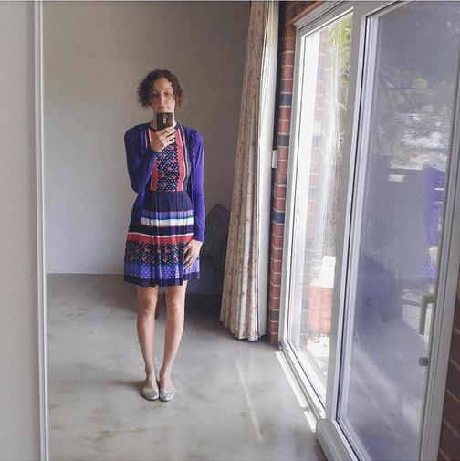 3 наряда на 30 дней: эксперимент с одеждой, после которого у меня остались смешанные чувства