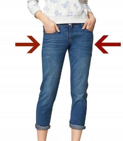 Штаны — не одежда для скромных девушек, но носить их все равно можно: 3 главных правил