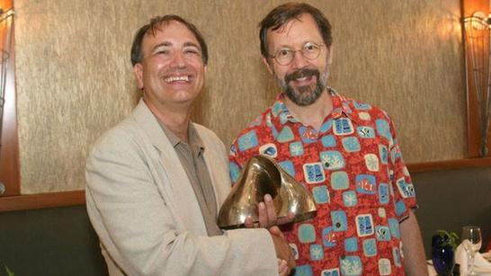 Родоначальники анимации: сотрудники Pixar получили  Нобелевскую премию  в области компьютерных наук
