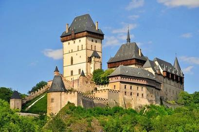 Чехия на фотографиях: места, привлекающие профессиональных фотографов и инстаграмеров