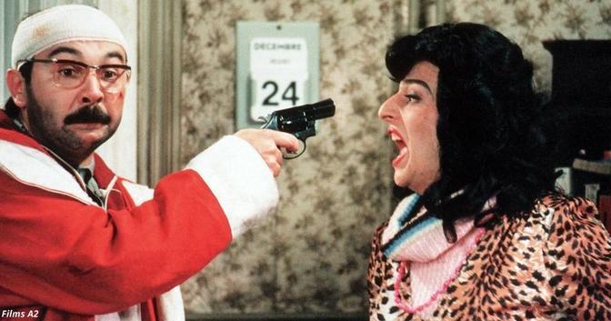 11 комедий, которые могли снять только французы