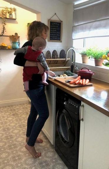 Молодая мама поделилась своим 14 дневным планом питания на карантине. Вкусно, сытно, а главное – дешево