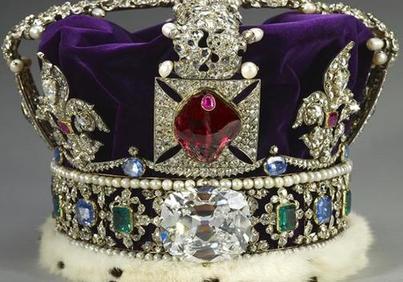 Королевский фиолетовый: каждый цвет алмаза имеет особое значение, и их обладатели это прекрасно знают