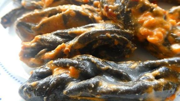 Друг из Италии поделился рецептом, который понравился всей моей семье: готовим тортеллини кон-ла-кода