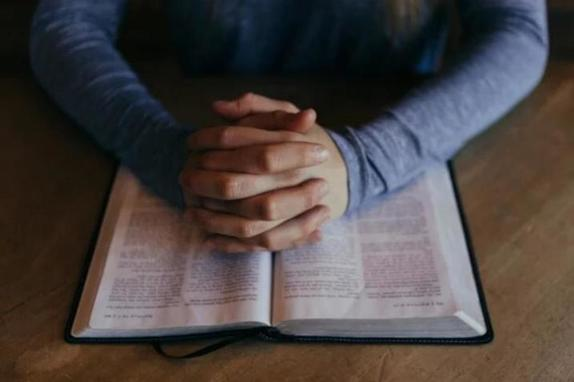 Теперь простые молитвы всегда со мной. Самые важные слова во время пандемии