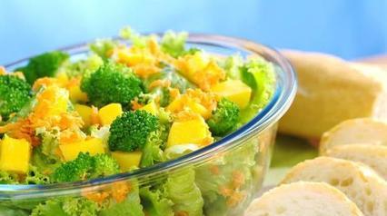 Брокколи   это полезно, но не для всех вкусно: несколько рецептов, которые помогли мне полюбить овощ