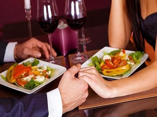 3 рецепта блюд и советы от шеф-повара Мишеля Ру, которые помогут провести романтический ужин во время карантина