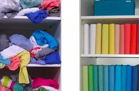 Как провести уборку во время карантина: выберите вакуумные пакеты вместо картонных коробок и другие советы