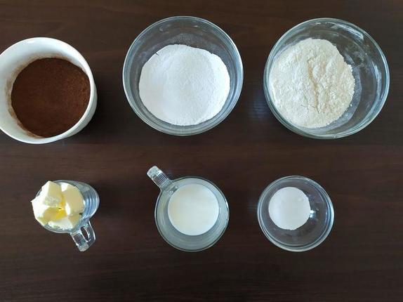 Всеми любимое печенье Oreo можно испечь дома: пошаговый рецепт с фото