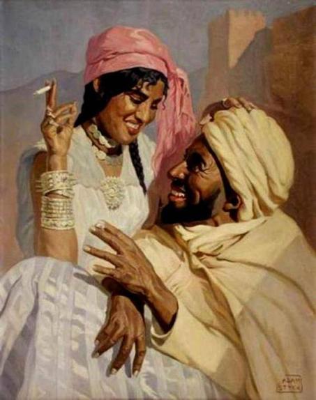 Медный купорос, лук и сера: на что во все времена шли женщины, чтобы добиться модного цвета волос