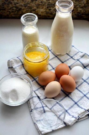 Домашнее лимонно творожное мороженое с имбирным печеньем: пошаговый рецепт вкуснейшего лакомства